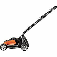 24V, 14in. Cordless Electric IntelliCut Lawn Mower