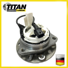 FRONT WHEEL BEARING FITS FOR SAAB 9-3 2002-12 1603294
