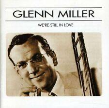 Glenn Miller - We're Still in Love NEW CD *** Free & Fast Delivery ***