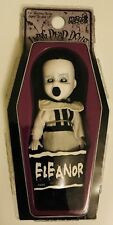 Living Dead Dolls Minis Series 16 Eleanor Brand New Mint In Coffin 4 Inch Tall