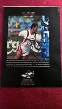 Autogramm von Lars Riedel (Leichtathletik), Farb-Magazinbild, groß 29,5x20,7cm