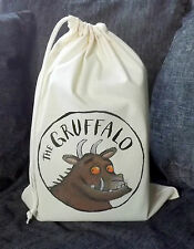 The Gruffalo (By Julia Donaldson) Empty Story Sack NEW BN