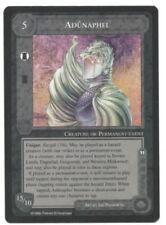 Juego de tarjetas coleccionables de Middle-earth