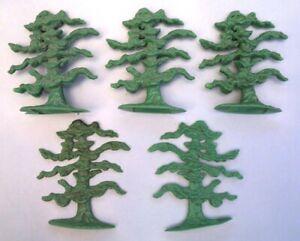 Bäume 5 Manurba