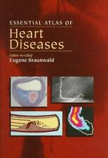 Essential Atlas of Heart Diseases-ExLibrary