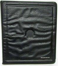 1978 Pontiac Dealer Product Manual Information Data Book Folder Firebird Lemans