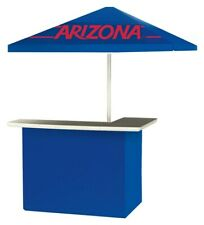 "Best of Times The University of Arizona Wildcats Umbrella Cover ONLY 70"" x 70"""