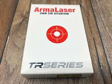 ArmaLaser Tr Series Tr17 Red Grip Laser for Colt Mustang Xsp