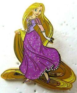 Disney Pin Shanghai Store Princess Framed Set - Rapunzel Only LE 200 #109484
