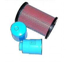 COMPATIBLE WITH NISSAN ELGRAND 3.2TD FILTER KIT ( FREE SHIPPING )