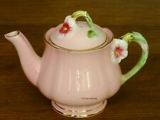 ROYAL WINTON PETUNIA TEA FOR ONE TEAPOT