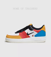 Nike Air Force 1 Premium Multi Men's Trainers All Sizes