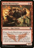 Mardu Blazebringer - Khans of Tarkir - Magic the Gathering MTG Card