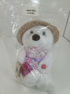 """Chantilly Lane Musicals 11"""" Kay Bear Sings """"To Know You Is To Love You"""" - #46822"""