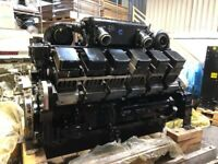 Cummins KTA38-G1 - 1030HP - NEW SURPLUS ENGINE -  DIESEL ENGINES FOR SALE