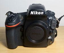 Nikon 1542 D810 36.3MP full-frame DSLR-Scatola nera, condizioni eccezionali