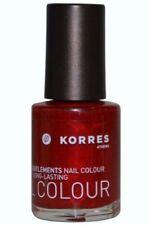 Esmaltes esmalte de uñas de color principal rojo
