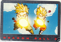 DRAGON BALL Z n° 26 - SANGOTEN ET TRUNKS  (A3598)