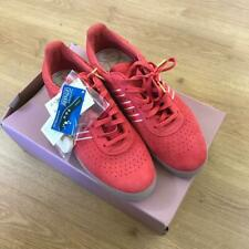 Adidas x Oyster Holdings 350 Red Orange Gum Sole Trainers BNIB New Sneakers UK12
