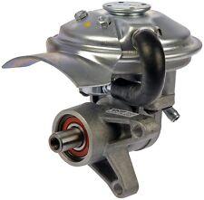 Dorman 904-801 Vacuum Pump fit Chevrolet C/K Pick-up 96-98 L8 6.5L Tahoe L8 6.5L