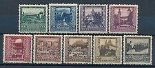 1932 Dr Briefmarken Ignaz Seipl Postfrisch ** Mnh Ank 544 Kw € 50,--