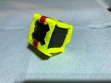 Universal TPU mount for GoPro session or session 5 camera 25 degrees