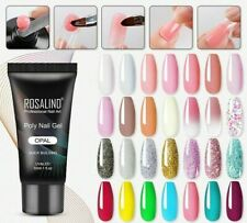 Nail Gel For Nails Extension Nail Art Manicure Acryl Gel Varnish Hybrid 30ml