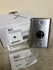 Bogen SLC Passive Volume Controller