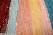 Sparkly Sequin Dancing Party Costume Curtain Fabric Material Sold by the Metre