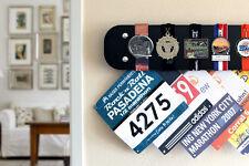 Running Medal Holder Bib Display Marathon Ragnar