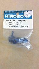 0414-431 Hirobo E3 SWM elevator lever helicopters Freya, Eagle