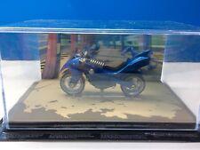 Batman Automobilia Batcycle Moto Legends Of The Dark Knight Eaglemoss 1:18