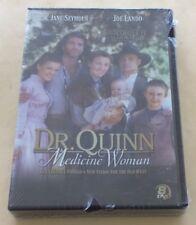 Dr. Quinn Medicine Woman The Complete Season Four DVD Set NEW
