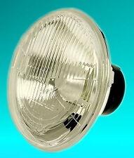 Scheinwerfereinsatz H4 7 Zoll Einsatz Scheinwerfer Lampe E-Geprüft mit TÜV NEU