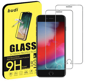 For iphone 12 11 Pro Max X XS XR XS MAX 8 7 6 SE2 Screen Protect Tempered Glass
