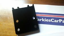 LAND ROVER SERIES 1-3 DEFENDER MILITARY WOLF TRAILER HITCH PLATE NEW KNK500030