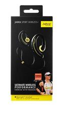 Oem Jabra Sport Plus+Wireless Bluetooth Stereo Headphones Headset Black Yellow