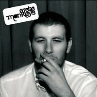 Arctic Monkeys - Whatever People Say I Am, That's What I Am Not [New CD]
