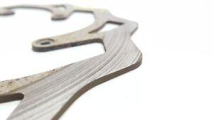 Front Wheel Brake Disc KTM 150 SX 2011 07-16 125 144 250 300 450 Husqvarna #697