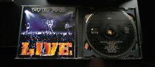 "doble cd ""live"" de twisted sister"