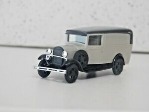 Busch 47735 HO 1/87 Ford Model AA Truck Undecorated  Gray NIB