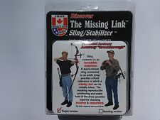 Archery Sling Stabilizer Target Model