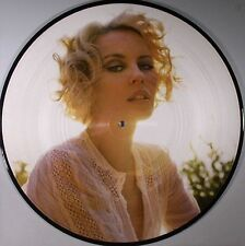 "Kylie Minogue PROMO-ONLY Timebomb 2 Picture Disc Single 12"" Vinyl LP New Remix"