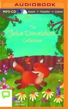 The Julia Donaldson Collection by Julia Donaldson (2015, MP3 CD, Unabridged)
