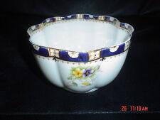 Very Pretty William Lowe Sugar Bowl Circa 1901