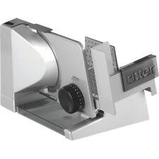 Ritter solida 4 Silber Allesschneider Metall-Ausführung 65 Watt