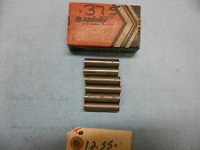 "6 NEW UNGROUND CARBIDE BLANKS .375 DIAMETER X 1-1/2""OAL GRADE 883  *1255"