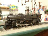 Lionel Postwar 2029 Steam Loco , 2-6-4, 1964-69  serviced & ready to work !!