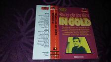 Musikkassette Waldo de los Rios / In Gold - Album - EAN: 3192511