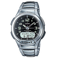 Casio Aq-180wd-1bves Collection Herrenuhr